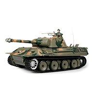Pelikan - German panther - RC model