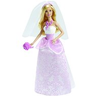Barbie Nevěsta - Panenka