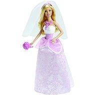 Mattel Barbie - Bride - Doll