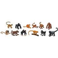Safari Ltd. Tuba - Primáti a Opice - Vzdělávací sada