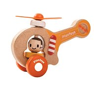 Helicopter - Educational Toy