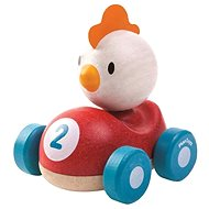 Racer - chicken - Educational Toy