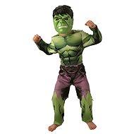 Avengers: Age of Ultron - Hulk Classic vel. S - Dětský kostým
