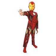 Avengers: Age of Ultron - IRON Man Classic vel. M - Dětský kostým