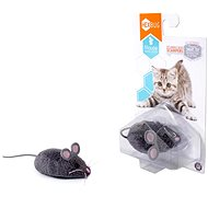 Hexbug - Robotic mouse gray - Cat Toy