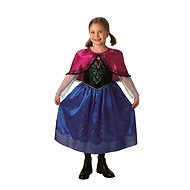 Fancy Dress Outfit Frozen – Anna Deluxe Size L - Children's Costume