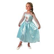 Šaty na karneval Ledové království - Elsa Classic vel. L - Dětský kostým