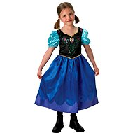 Dress for carnival Frozen - Anna Classic size 9-10 - Children's Costume