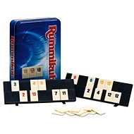 Rummikub Mini can - Board Game