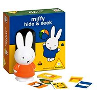 Miffy - Společenská hra