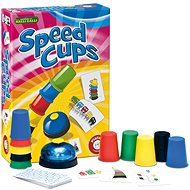Speed ??Cups - Board Game