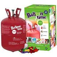 Helium Balloon Time + 30 balónků - Helium
