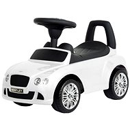 Baby's Bentley White - Balance Bike/Ride-on