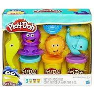 Play-Doh - Oceán - Kreativní sada