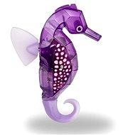 HEXBUG Aquabot Mořský koník fialový - Mikrorobot