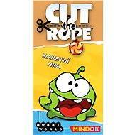 Cut the Rope - Karetní hra