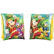 Bestway Nafukovací plovací rukávky Mickey Mouse - Nafukovací hračka