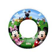 Bestway Plovací kruh Mickey Mouse - Nafukovací hračka