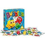 Bubbles - Společenská hra