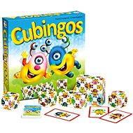 Cubingos - Společenská hra