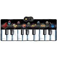 Velké podlahové pianko  - Hudební hračka