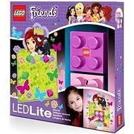 LEGO Friends Mia - Noční světlo