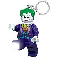LEGO DC Super Heroes Joker  - Svítící klíčenka