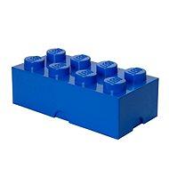 LEGO Úložný box 250 x 500 x 180 mm - modrý - Úložný box