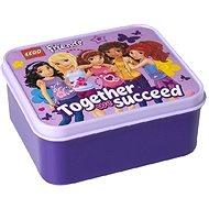 LEGO Friends Box na svačinu - levandulový - Svačinový box