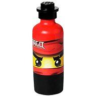 LEGO Ninjago Láhev na pití - červená - Láhev na pití