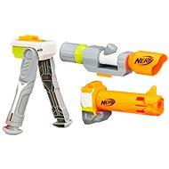 Nerf Modulus - Obranná extra výbava na dlouhé vzdálenosti - Dětská pistole