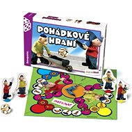 Fairytale Pat and Mat - Board Game
