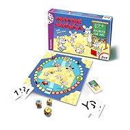 Chytré myšičky - Společenská hra