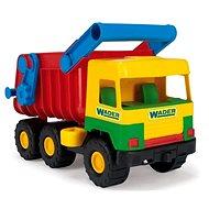 Wader - Truck Sklápěčka - Auto