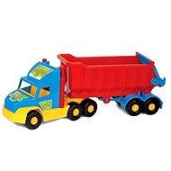 Wader - Super Truck Sklápěč - Auto