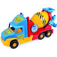 Wader - Super Truck Domíchávač - Auto