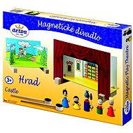 Magnetic Theater – Castle - Game set