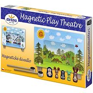 Little Magnetic Theatre - Game Set