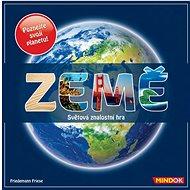 Země - Vědomostní hra