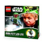 LEGO Star Wars Boba Fett - Svítidlo