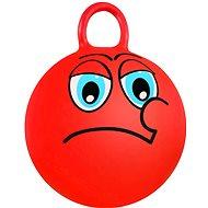 Skákací míč - červený - Dětské hopsadlo