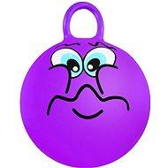 Skákací míč - fialový - Dětské hopsadlo