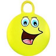 Skákací míč - žlutý - Dětské hopsadlo