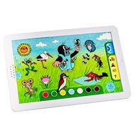 Krtkův pohádkový tablet  - Dětský notebook