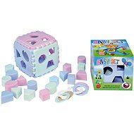 Baby set  - Didaktická hračka