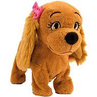 Dog Lucy - Interactive Toy