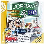 Doprava 007 - Společenská hra