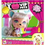 VIP Pets - Mazlíček Leah s doplňky - Herní set
