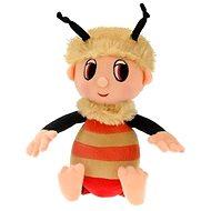 Včelí medvídek Čmelda zpívající - Plyšák