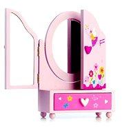Jewellery Box - Princess Mirror - Game Set